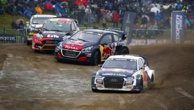 Mundial de Rallycross