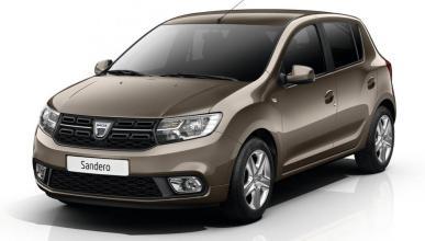 Precios Dacia Sandero GLP