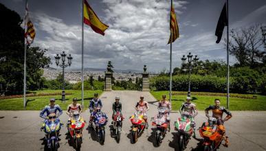 Previa MotoGP Catalunya 2018