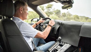 Prueba: Porsche Macan 2018