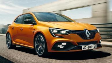 Renault Mégane km0