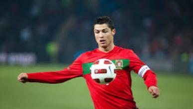 Ronaldo en el Mundial