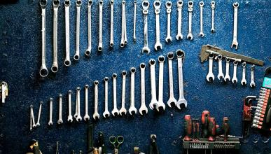 taller mecánico coche eléctrico