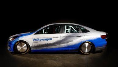 VW Jetta Bonneville