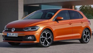 VW Polo por 6 euros al día