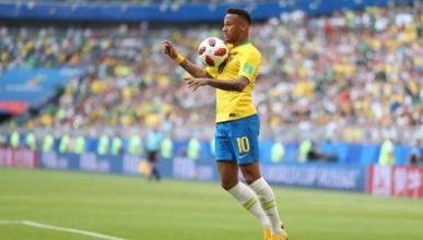 Brasil-Bélgica