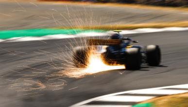 Carlos Sainz Silverstone