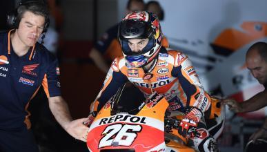 Dani Pedrosa y Honda, ¿pueden seguir juntos?