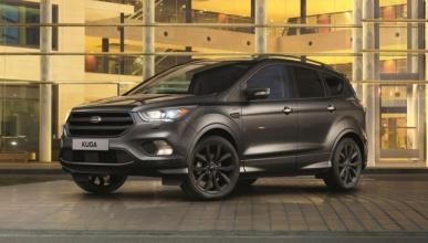 Ford Kuga Aceite