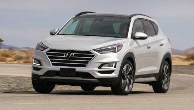 Hyundai Tucson km0