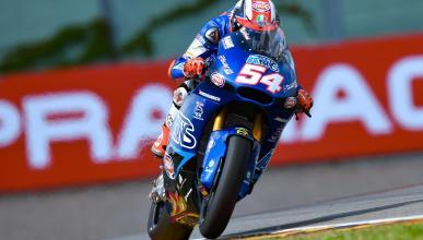 Mattia Pasini se lleva la Clasificación Moto2 Alemania 2018