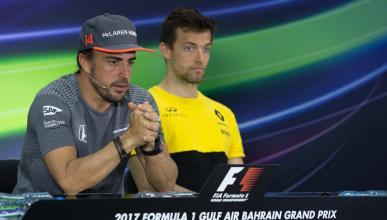 Palmer y Alonso