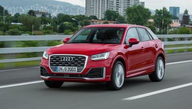 Precio Audi Q2