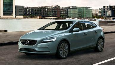 Precio Volvo V40 2018