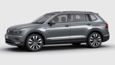 Precios VW Tiguan