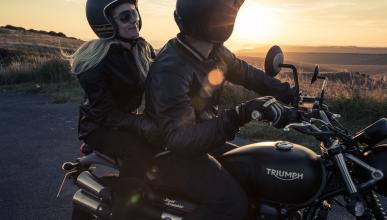 Promociones verano Triumph