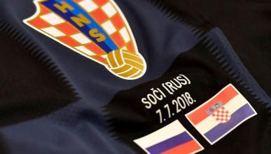 Rusia-Croacia