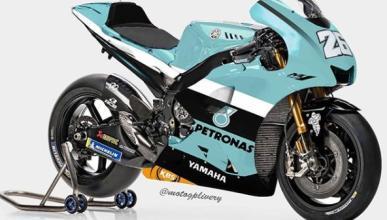 SIC Yamaha, el nuevo equipo satélite de Yamaha en MotoGP