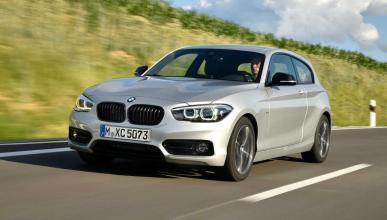 Los tres peores rivales del BMW Serie 1