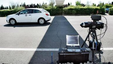 La verdadera velocidad a la que multan los radares