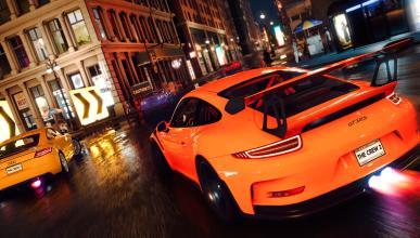 Videojuegos de coches