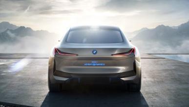 BMW registra el nombre i9