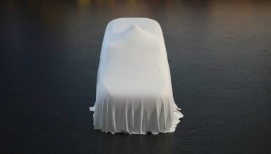 coche autónomo de Ford