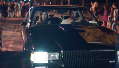 'Cruise': un trailer lleno de coches de los 80