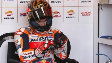 Dani Pedrosa, ¿posible probador para KTM?