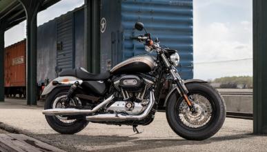 "Donald Trump ve ""genial"" un boicot a Harley-Davidson"