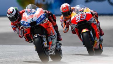 Dorna podría incluir nuevos operadores para emitir MotoGP en España