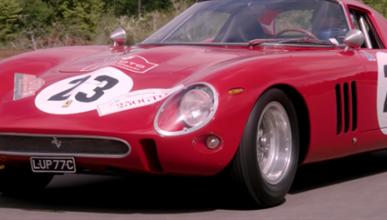 Esta es, posiblemente, la mejor colección de coches clásicos del mundo