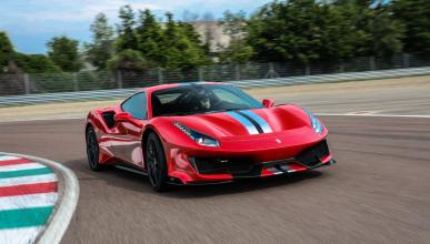 Ferrari gana