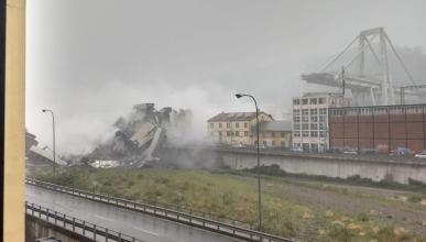 Genova puente