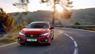 Honda Civic Aceite