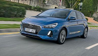 Hyundai i30 Mantenimiento