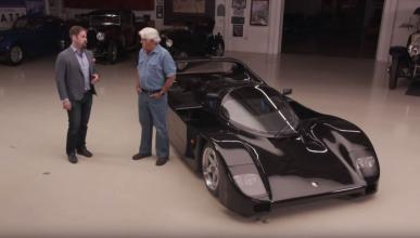 Jay Leno Porsche Schuppan 962CR