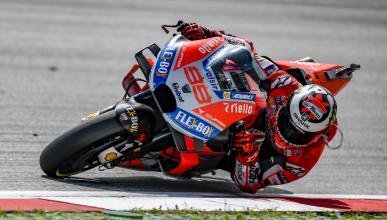 Jorge Lorenzo vence la Carrera MotoGP Austria 2018