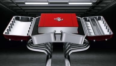 libro de Ferrari