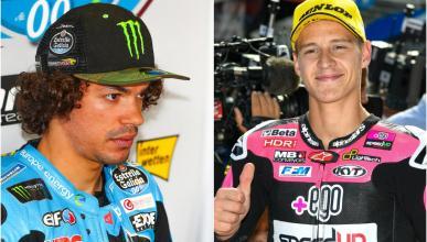 Lin Jarvis anuncia a Morbidelli y Quartararo como pilotos del SIC Yamaha