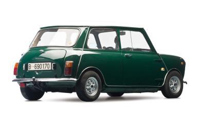 Mini 1275 C