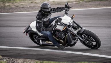 Las novedades de Harley-Davidson para 2019