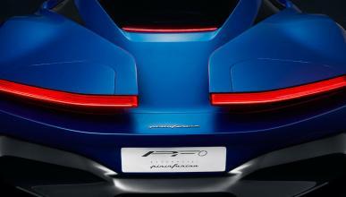 Pininfarina PF0 Concept