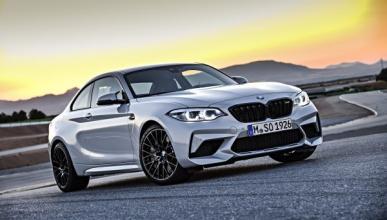 Precios de los nuevos BMW M2 Competition y BMW M5 Competition