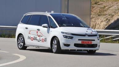 Proyecto Autonomous Ready Spain