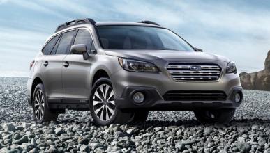 Subaru Outback cadena de distribución
