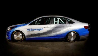 Volkswagen Jetta Bonneville
