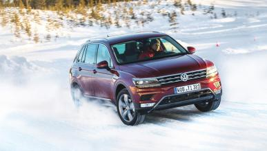 Volkswagen llamada revisión