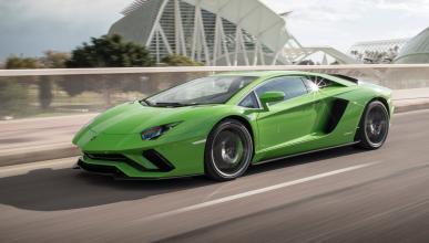 10 coches mas consumen 2018
