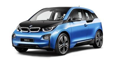 BMW i3 batería